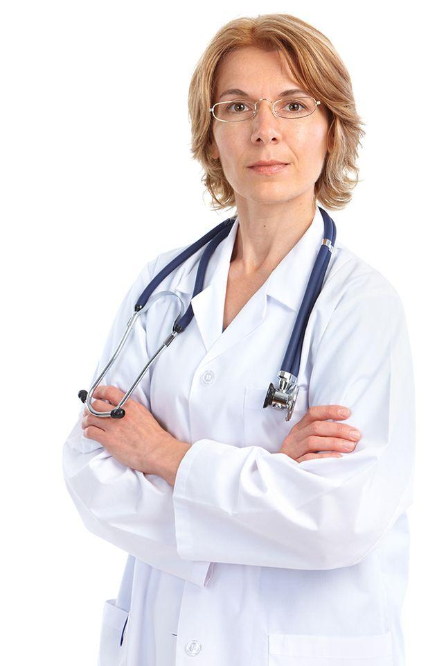 Radiologist In Ambulatory Surgery Center
